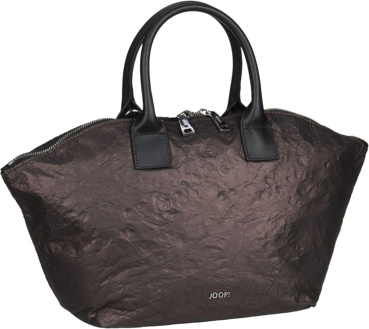 Handtasche Satin Venja HandBag MHZ Dark Grey