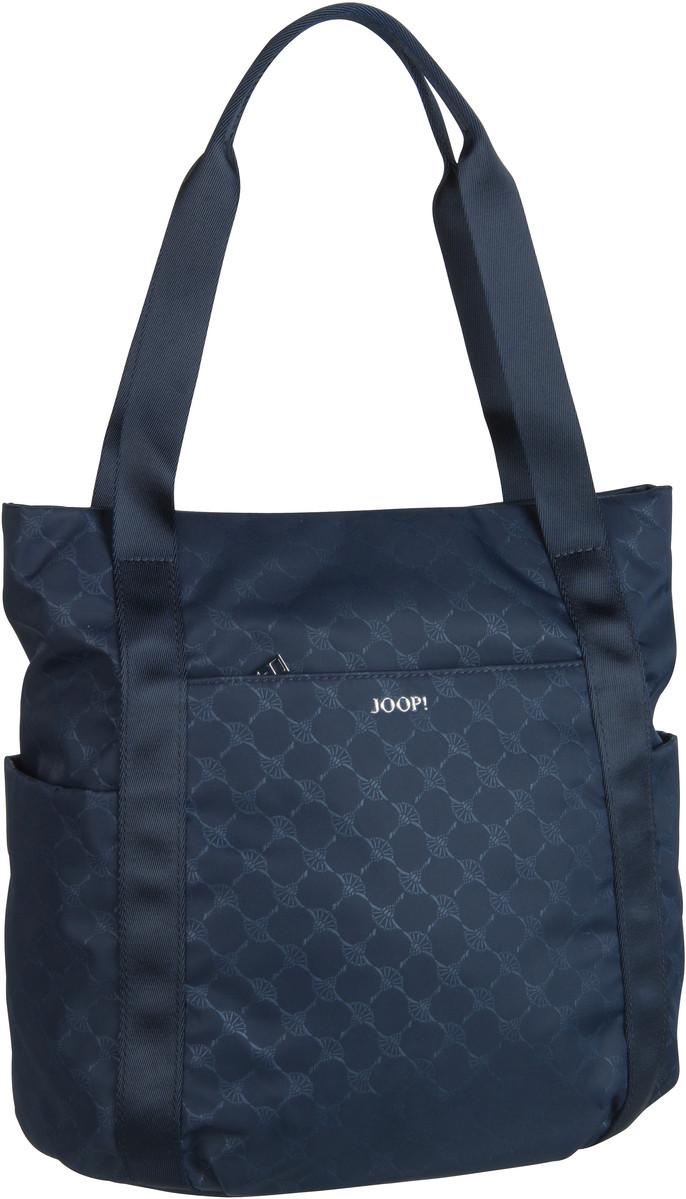 Handtasche Nylon Cornflower Sporty Fena Shopper MVZ Night Blue