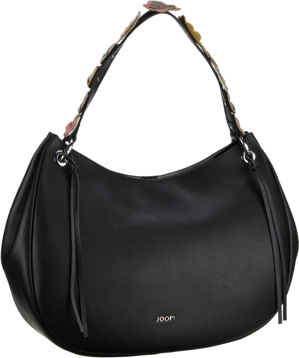 Joop Pure Limited Lina Hobo LHO Black - Handtasche