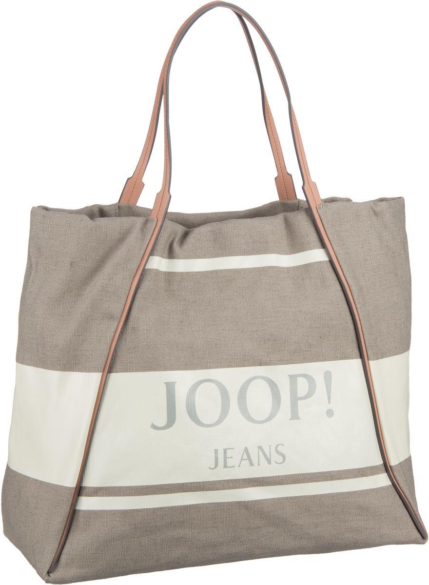 Handtasche Canvas Lara Shopper XLHO Offwhite