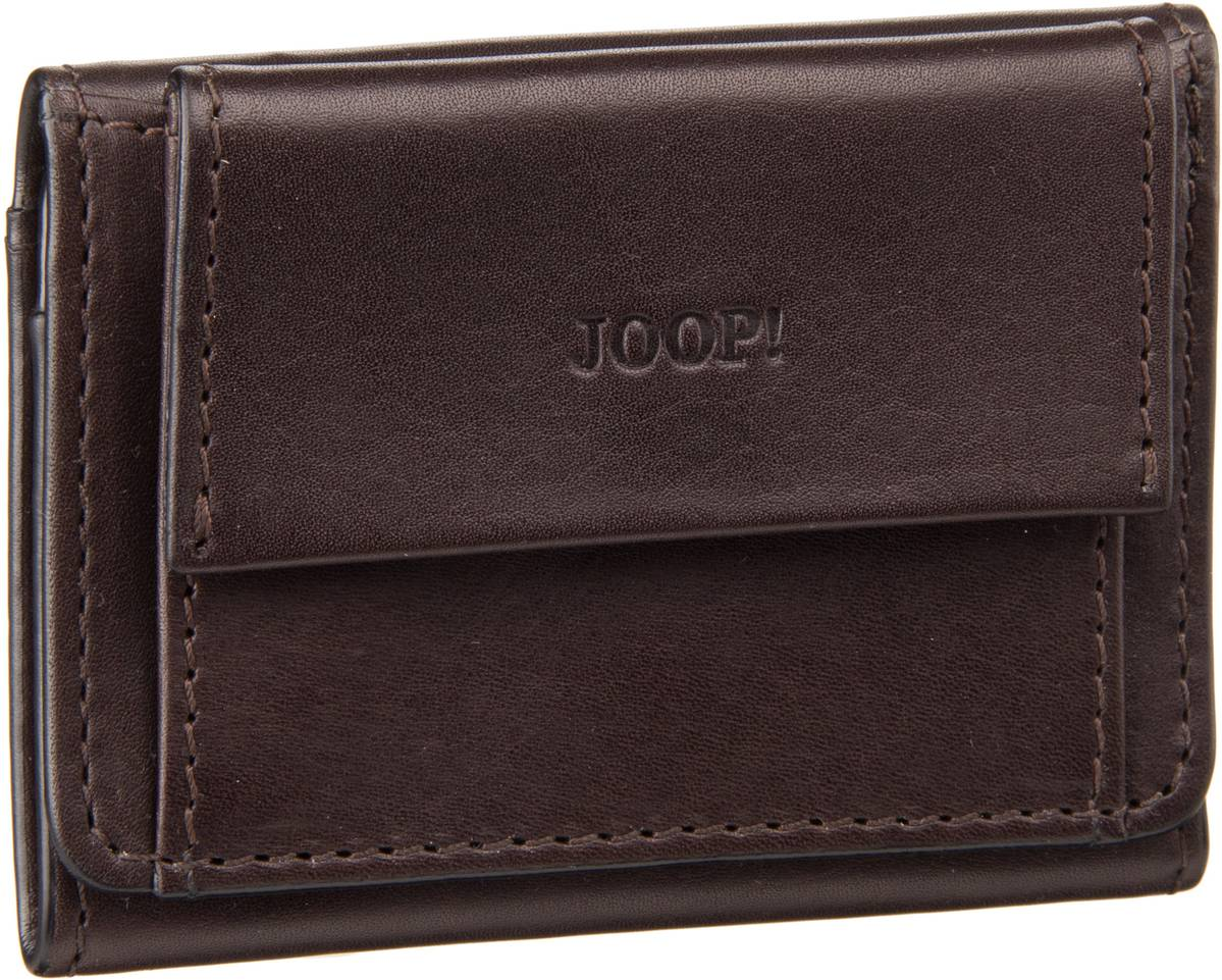 Joop Liana Orthos BillFold H Dark Brown - Geldbörse