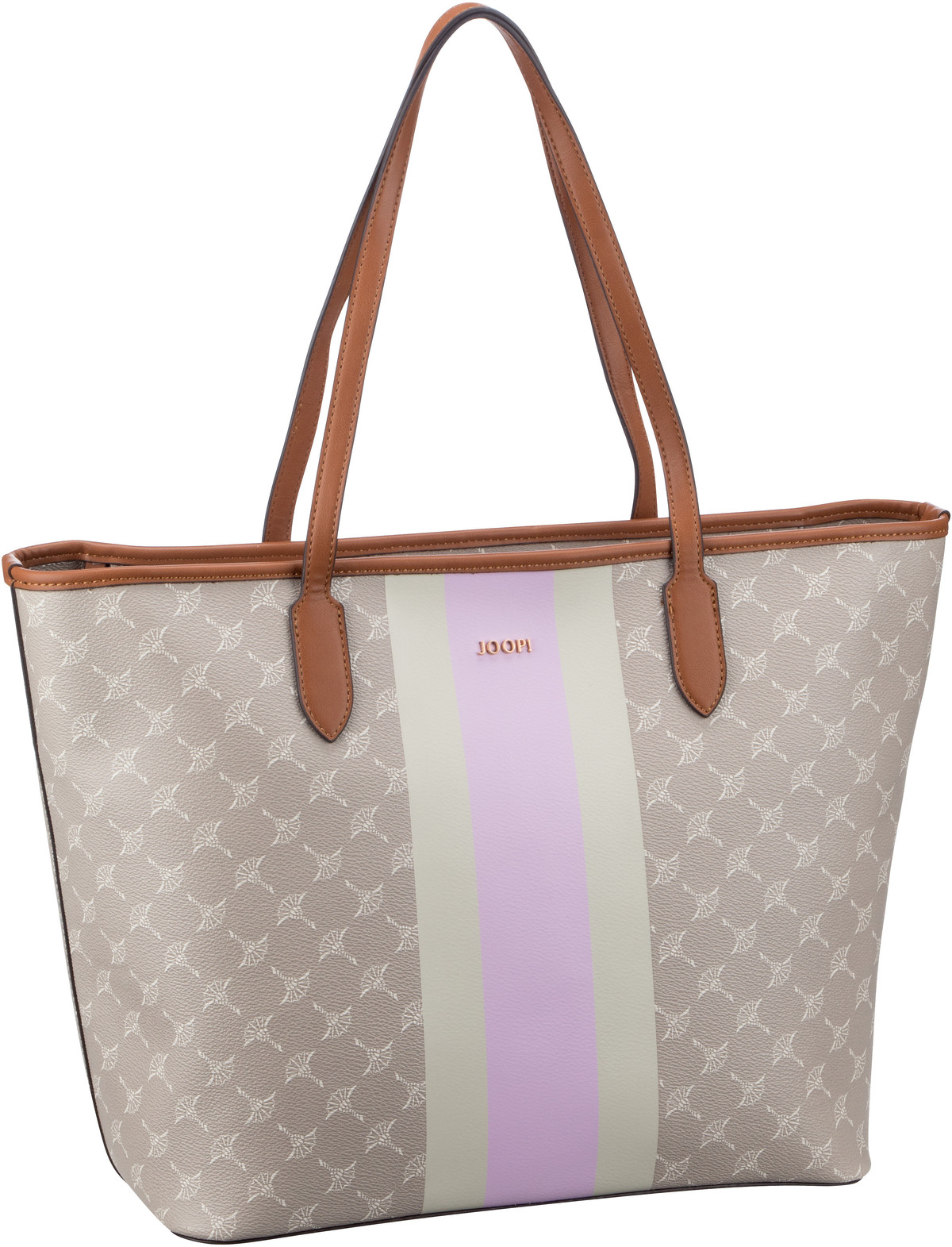 Shopper Cortina Due Lara Shopper LHZ Lavender