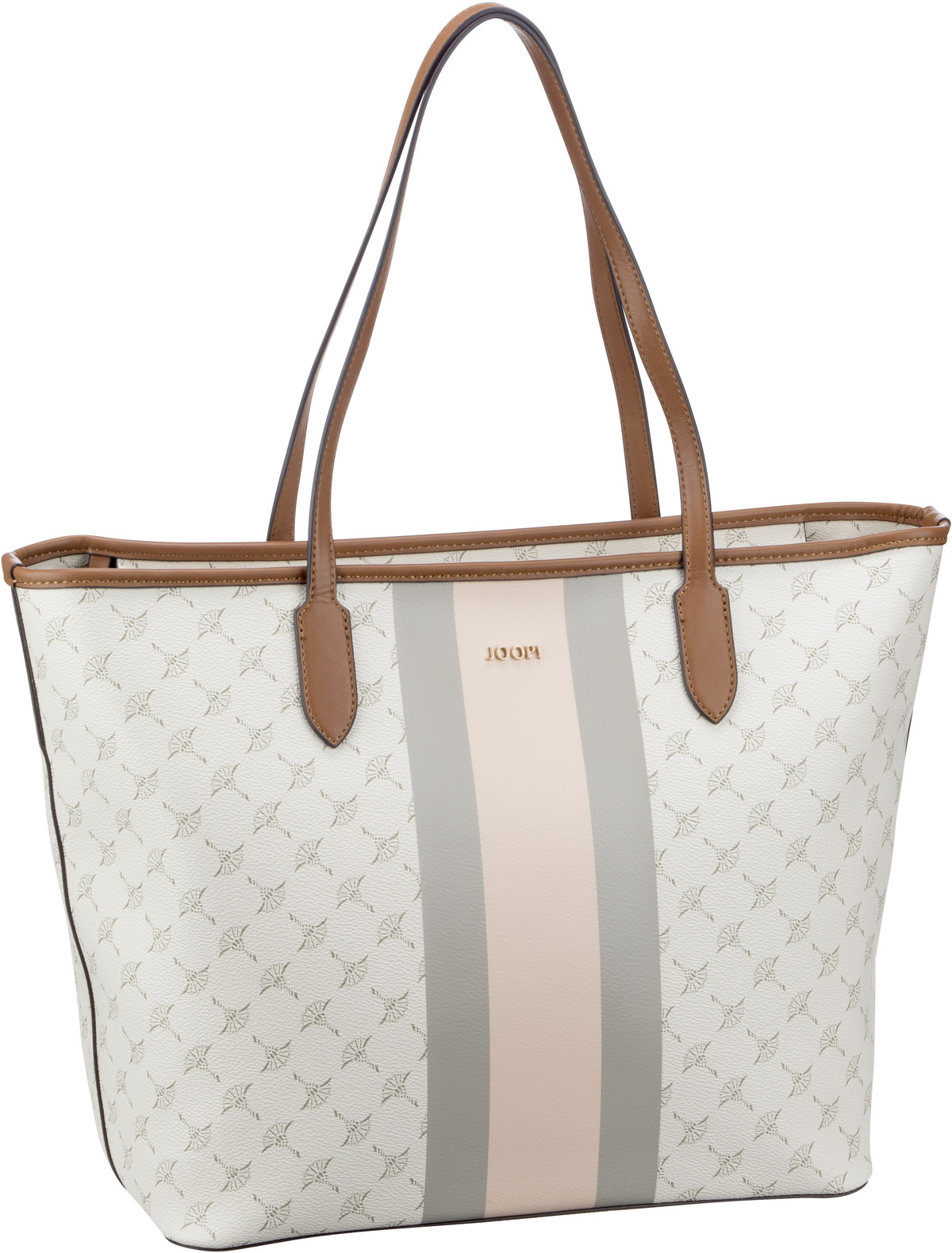 Shopper Cortina Due Lara Shopper LHZ Rose