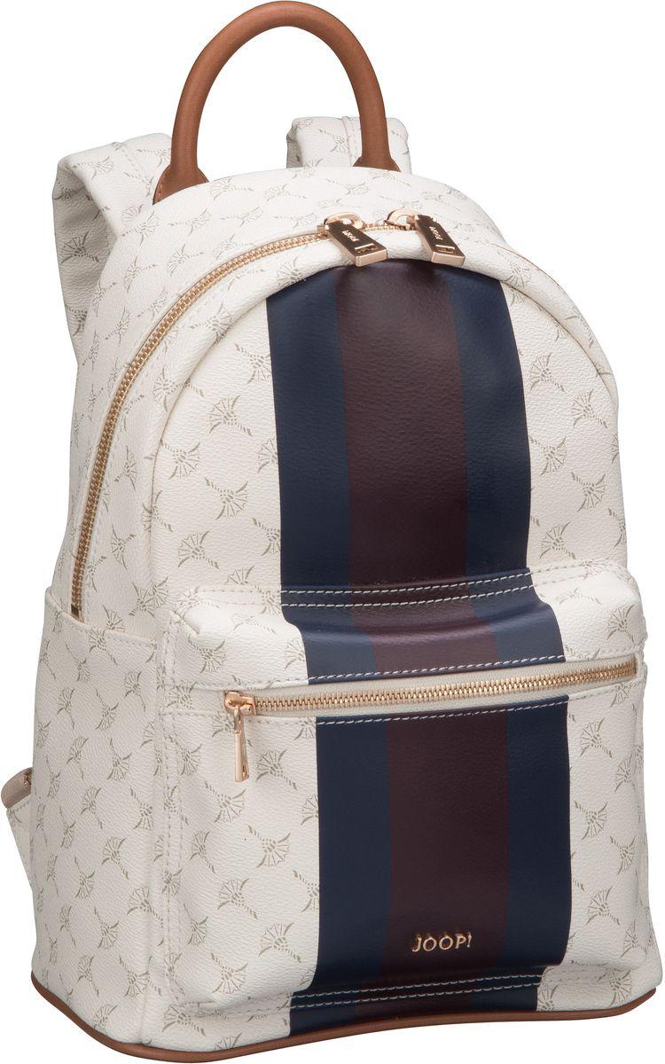 Rucksack / Daypack Cortina Due Salome BackPack MVZ Offwhite