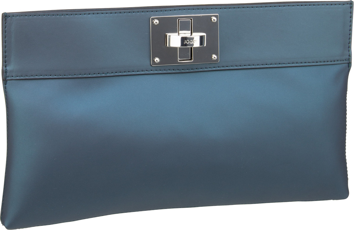 Handtasche Deserto Nana Clutch LHO Dark Blue