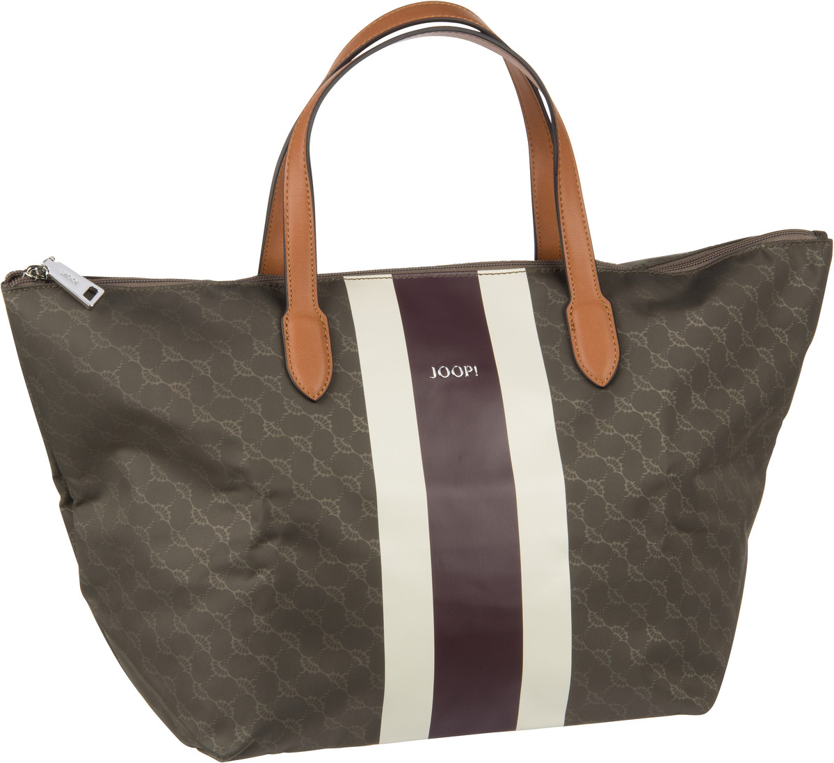 Shopper Piccolina Due Helena HandBag LHZ Khaki