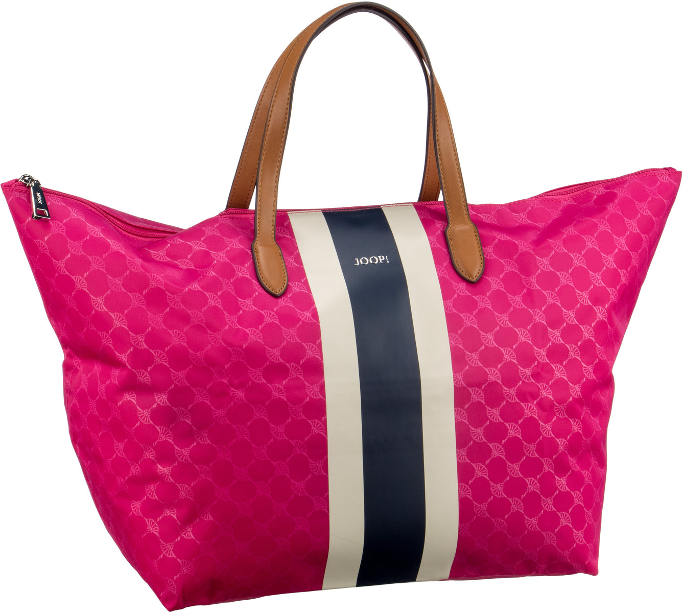 Shopper Piccolina Due Helena HandBag XLHZ1 Fuchsia