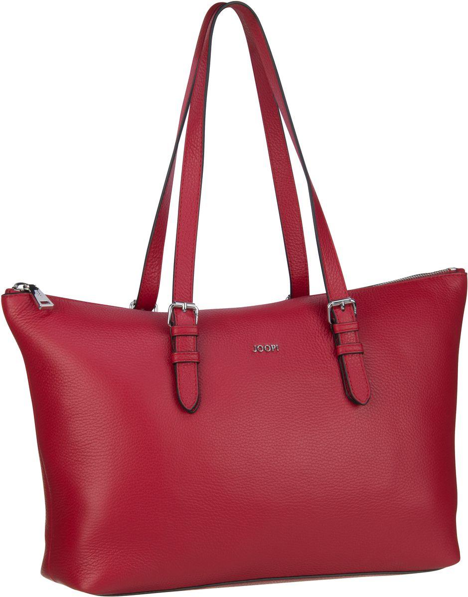 Handtasche Chiara Marla Shopper LHZ Red