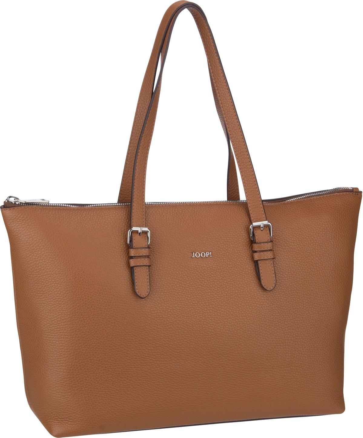 Handtasche Chiara Marla Shopper LHZ Cognac