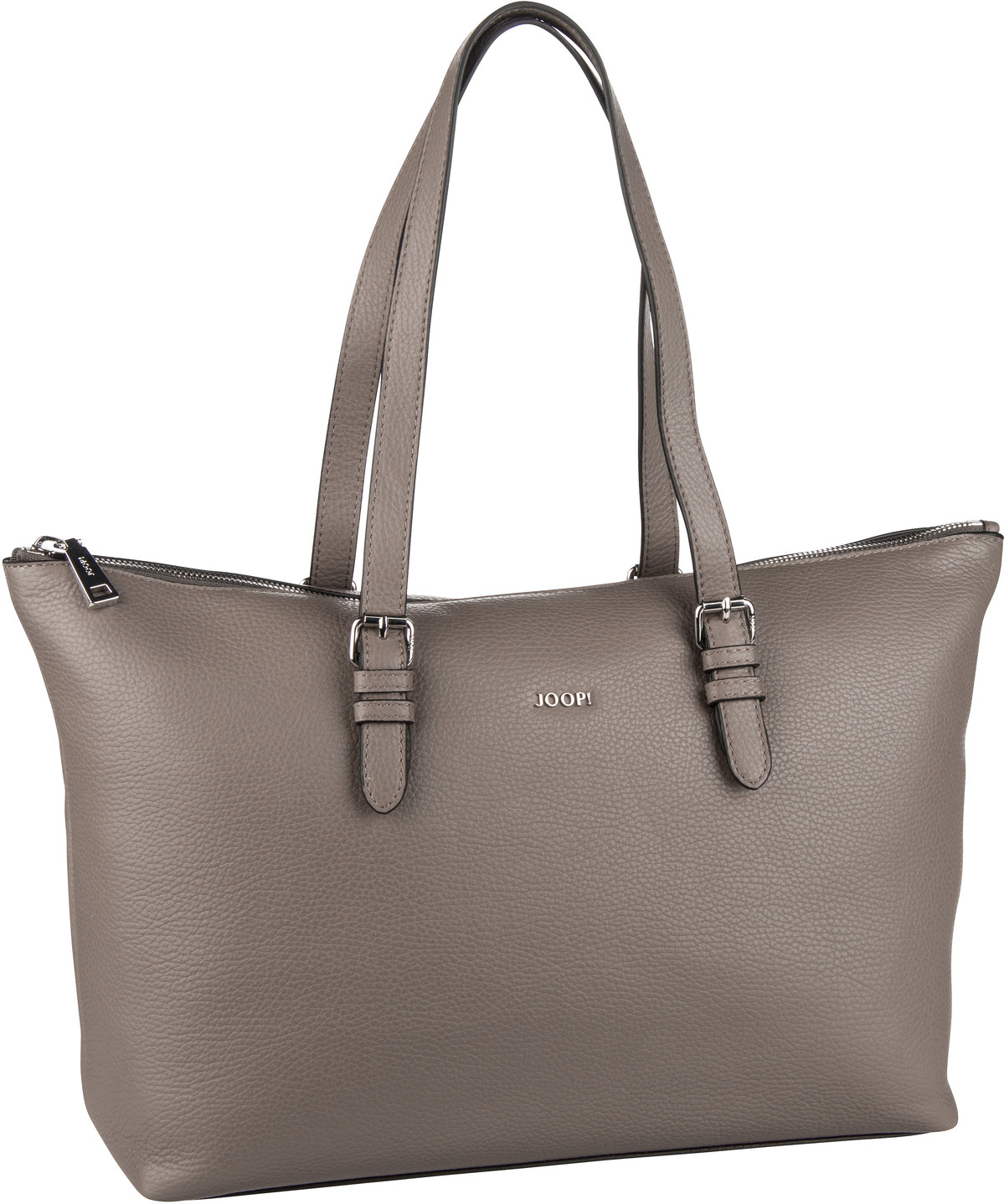 Handtasche Chiara Marla Shopper LHZ Grey