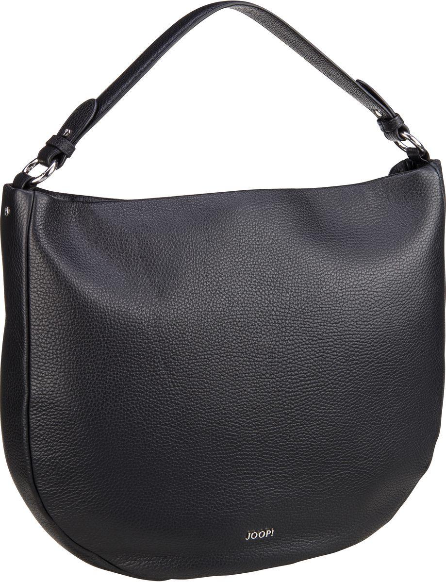 Handtasche Chiara Stella Hobo LHZ Black