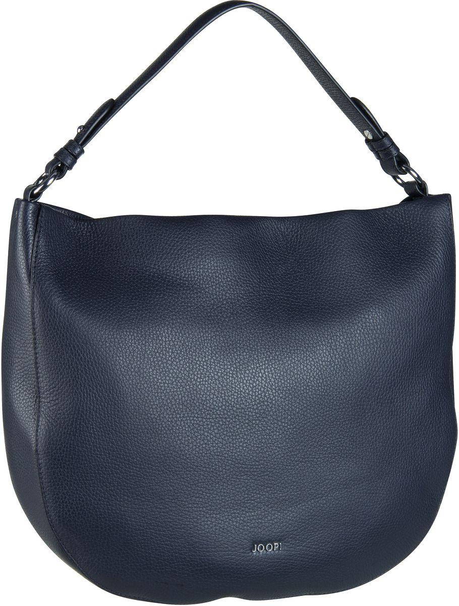 Handtasche Chiara Stella Hobo LHZ Dark Blue