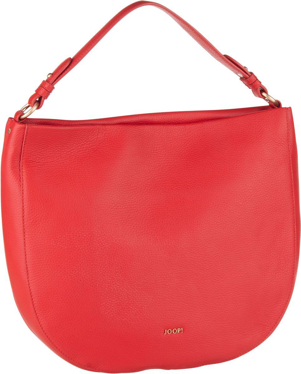 Handtasche Chiara Stella Hobo LHZ Coral