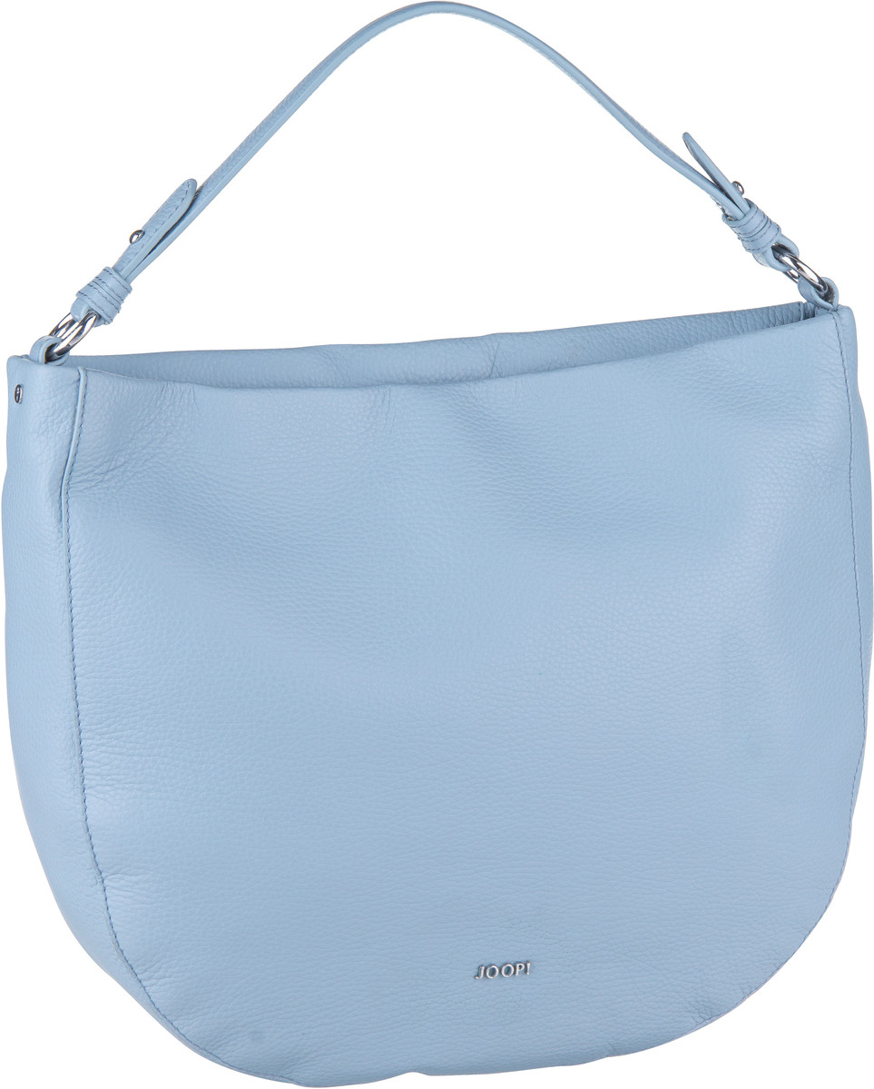 Handtasche Chiara Stella Hobo LHZ Light Blue