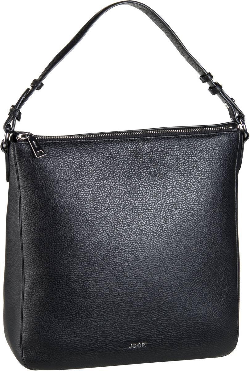Handtasche Chiara Estia Hobo MVZ Black