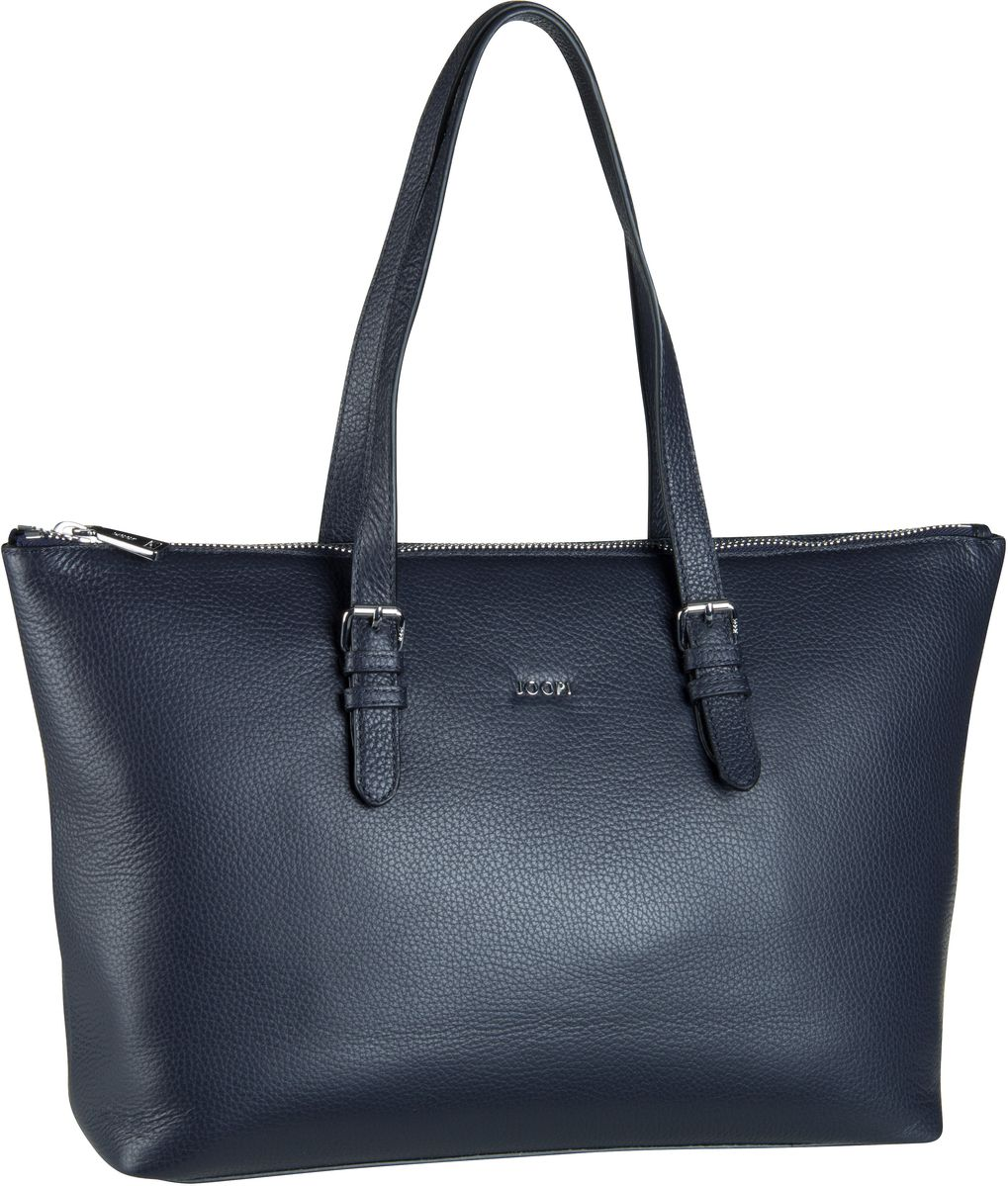 Handtasche Chiara Marla BusinessShopper LHZ Dark Blue