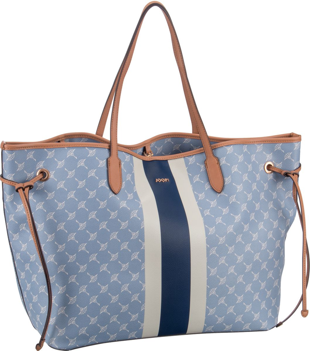 Shopper Cortina Due Lara Shopper XLHO Dark Blue