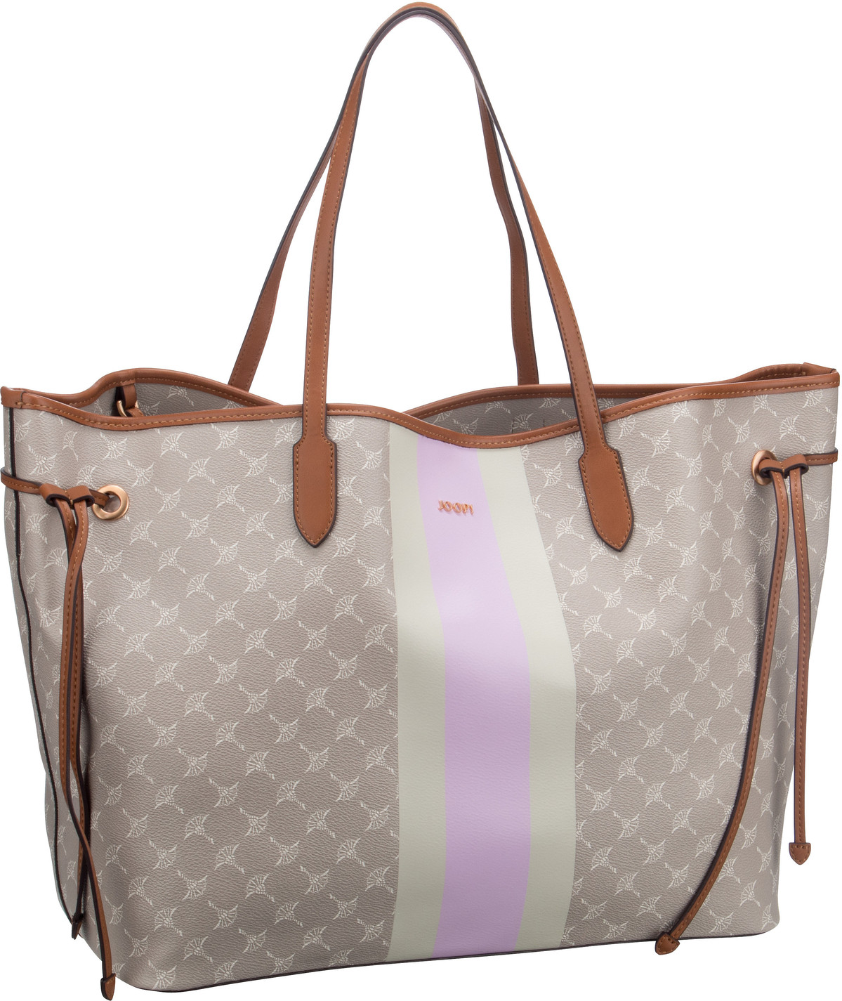 Shopper Cortina Due Lara Shopper XLHO Lavender