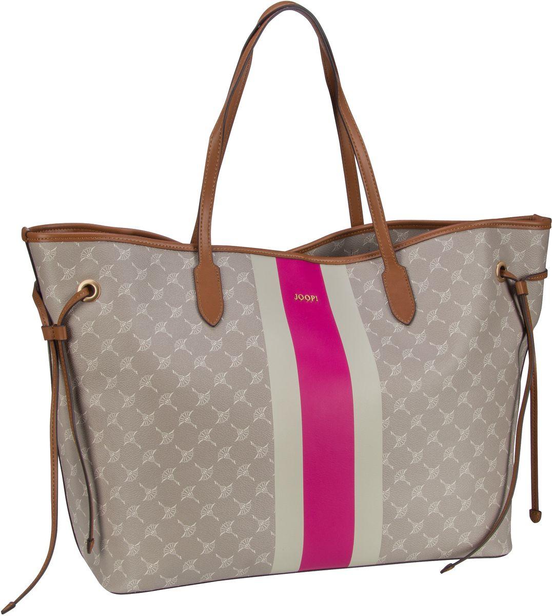 Shopper Cortina Due Lara Shopper XLHO Pink