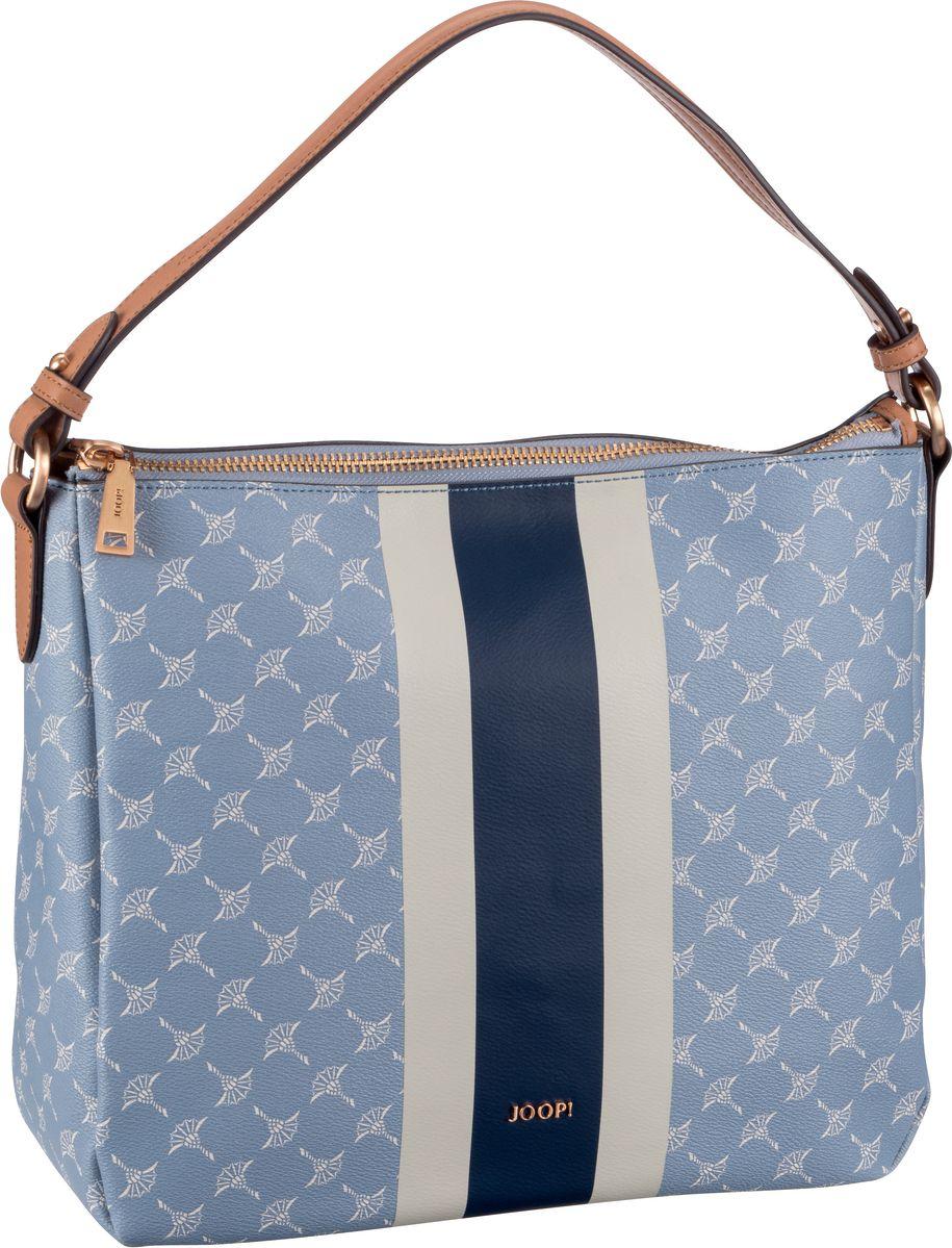 Handtasche Cortina Due Athina Hobo MHZ Dark Blue