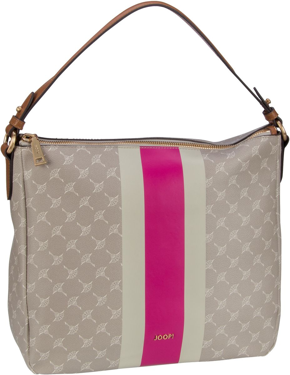 Handtasche Cortina Due Athina Hobo MHZ Pink
