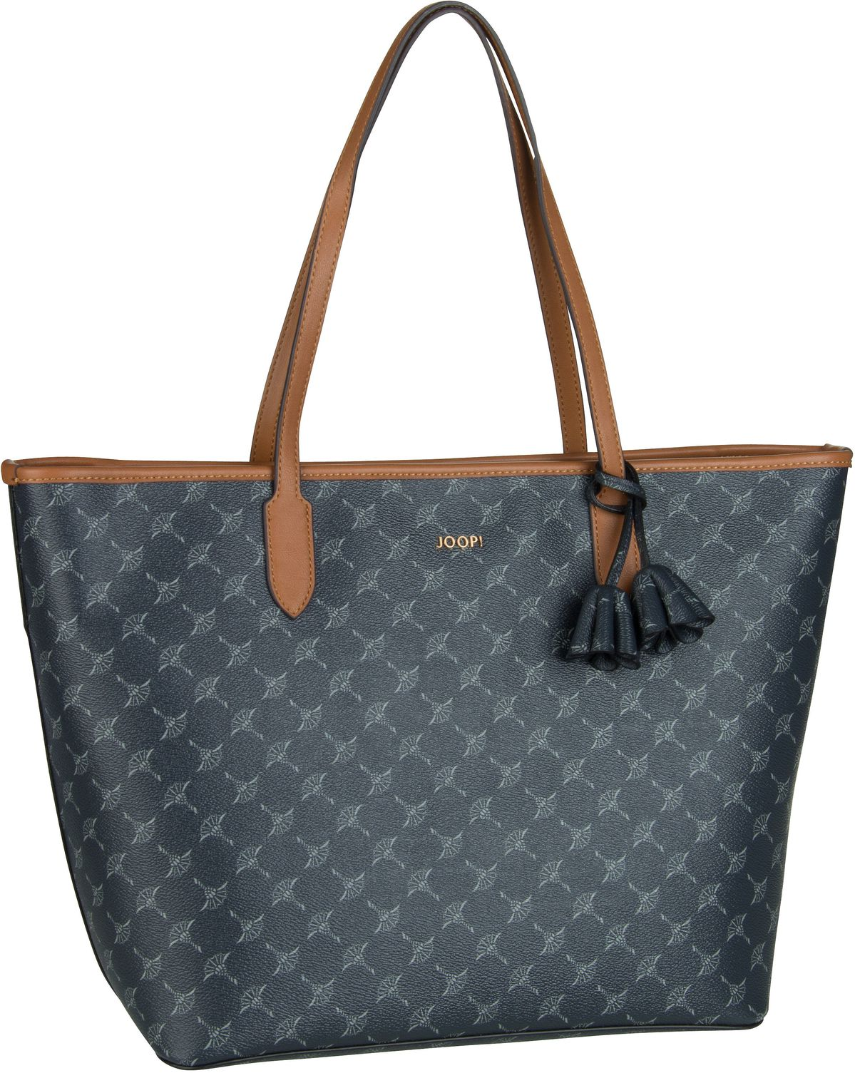 Handtasche Cortina Lara Shopper LHZ Blue