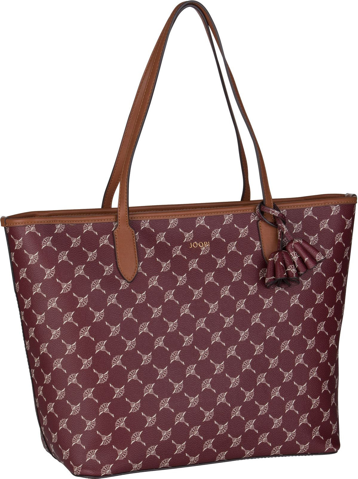 Handtasche Cortina Lara Shopper LHZ Brown