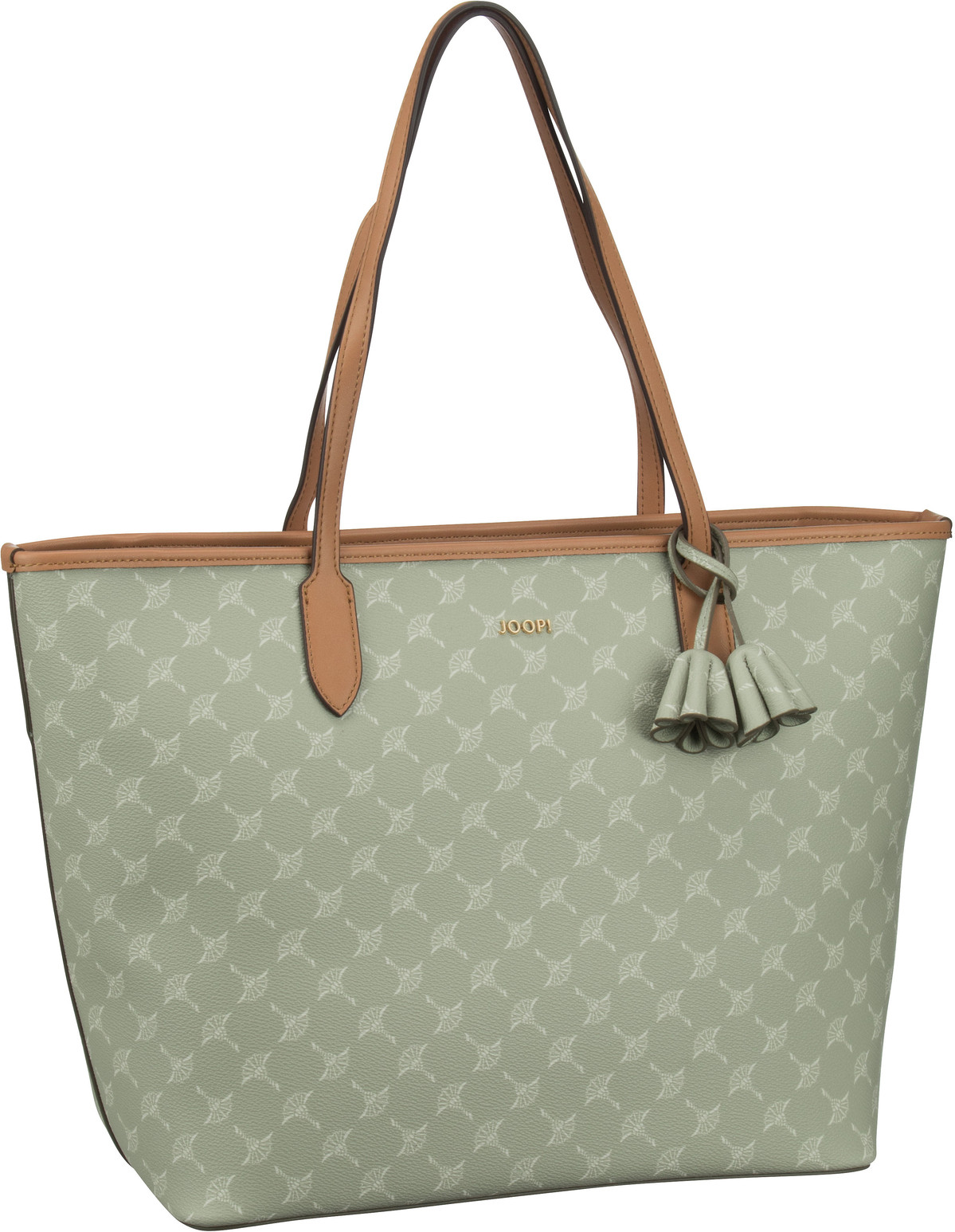 Handtasche Cortina Lara Shopper LHZ Mint
