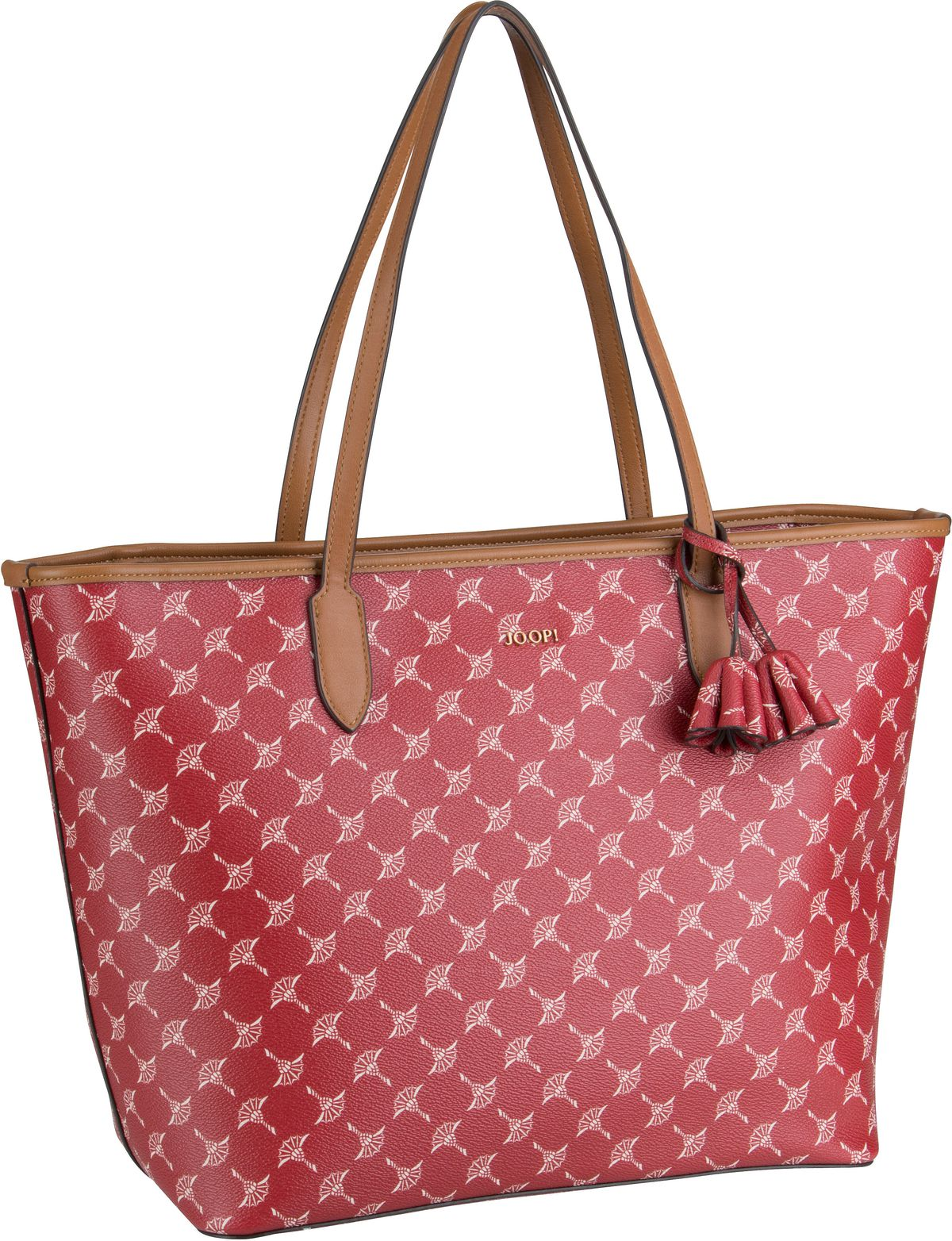 Handtasche Cortina Lara Shopper LHZ Red
