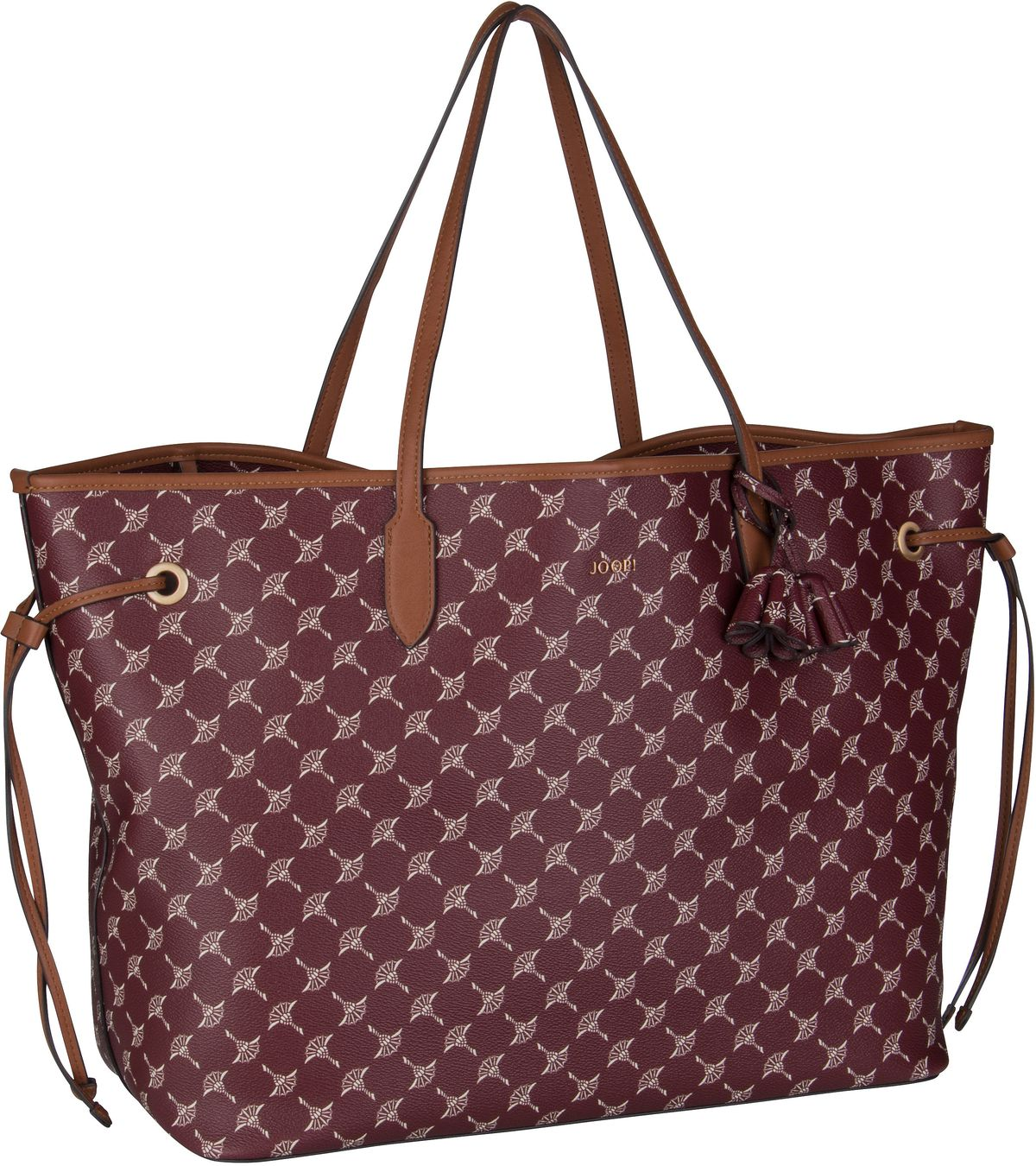 Shopper Cortina Lara Shopper XLHO Brown