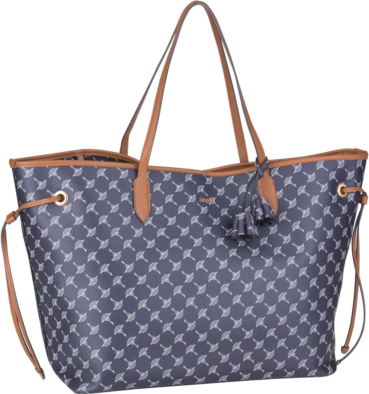 Shopper Cortina Lara Shopper XLHO Nightblue