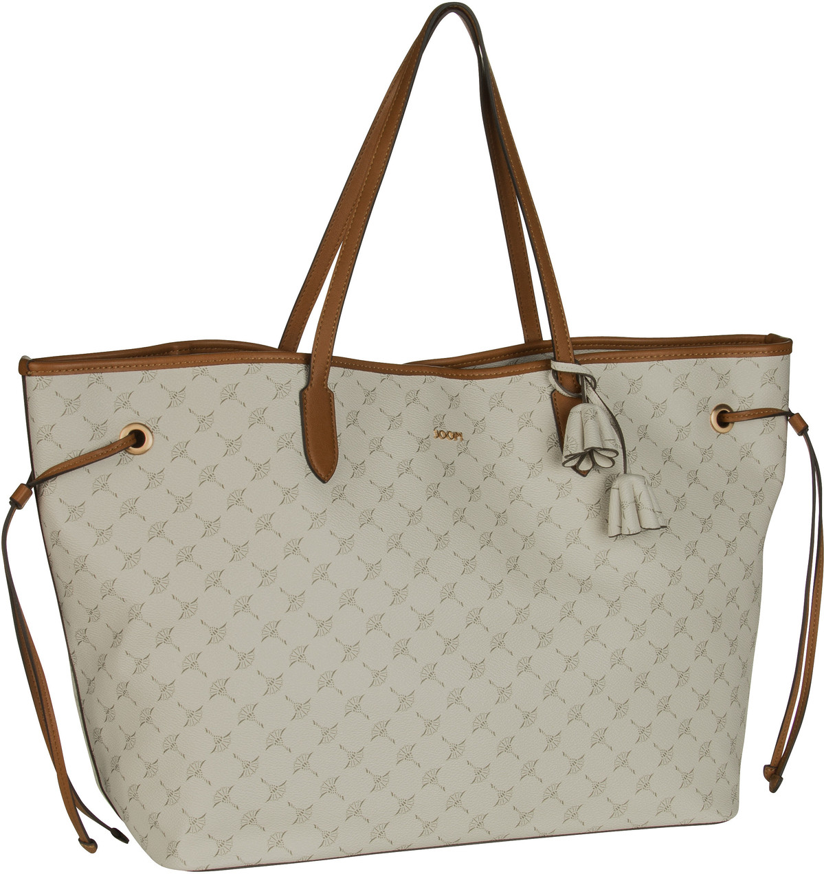 Shopper Cortina Lara Shopper XLHO Offwhite