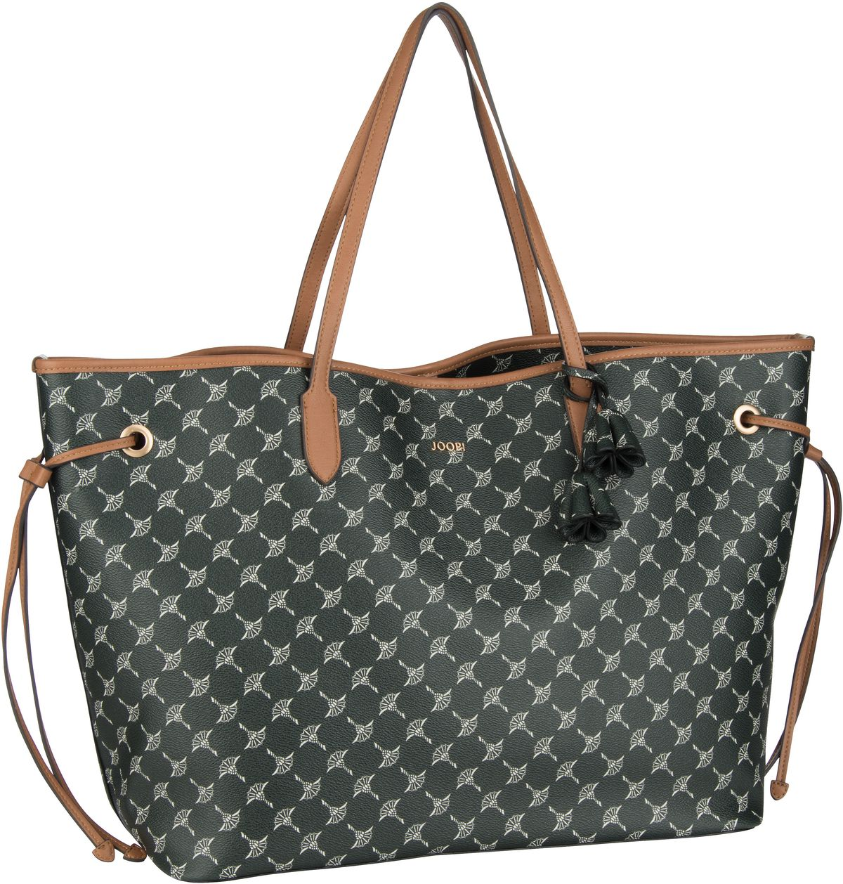 Shopper Cortina Lara Shopper XLHO Dark Green