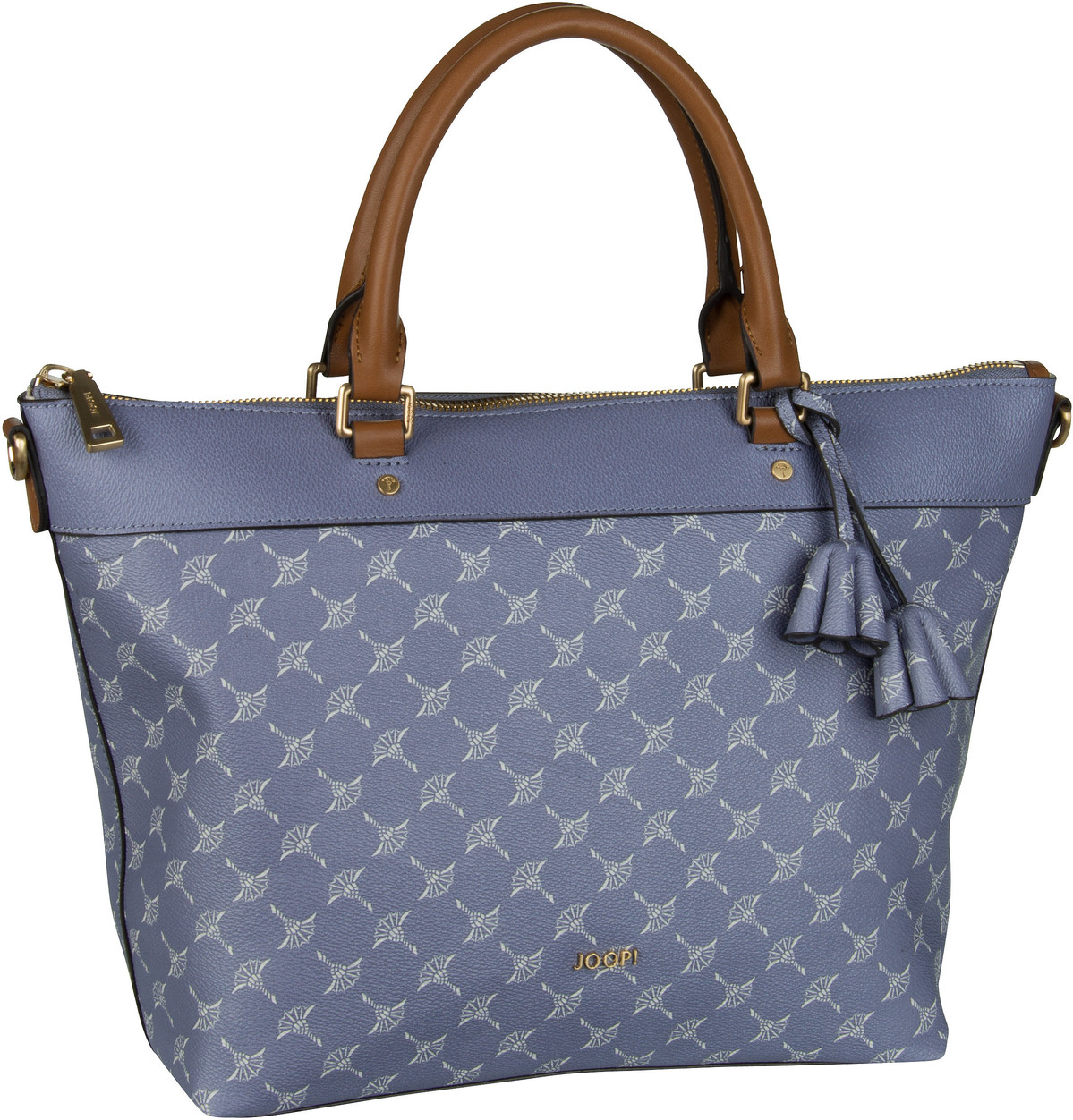 Shopper Cortina Thoosa HandBag LHZ Midblue