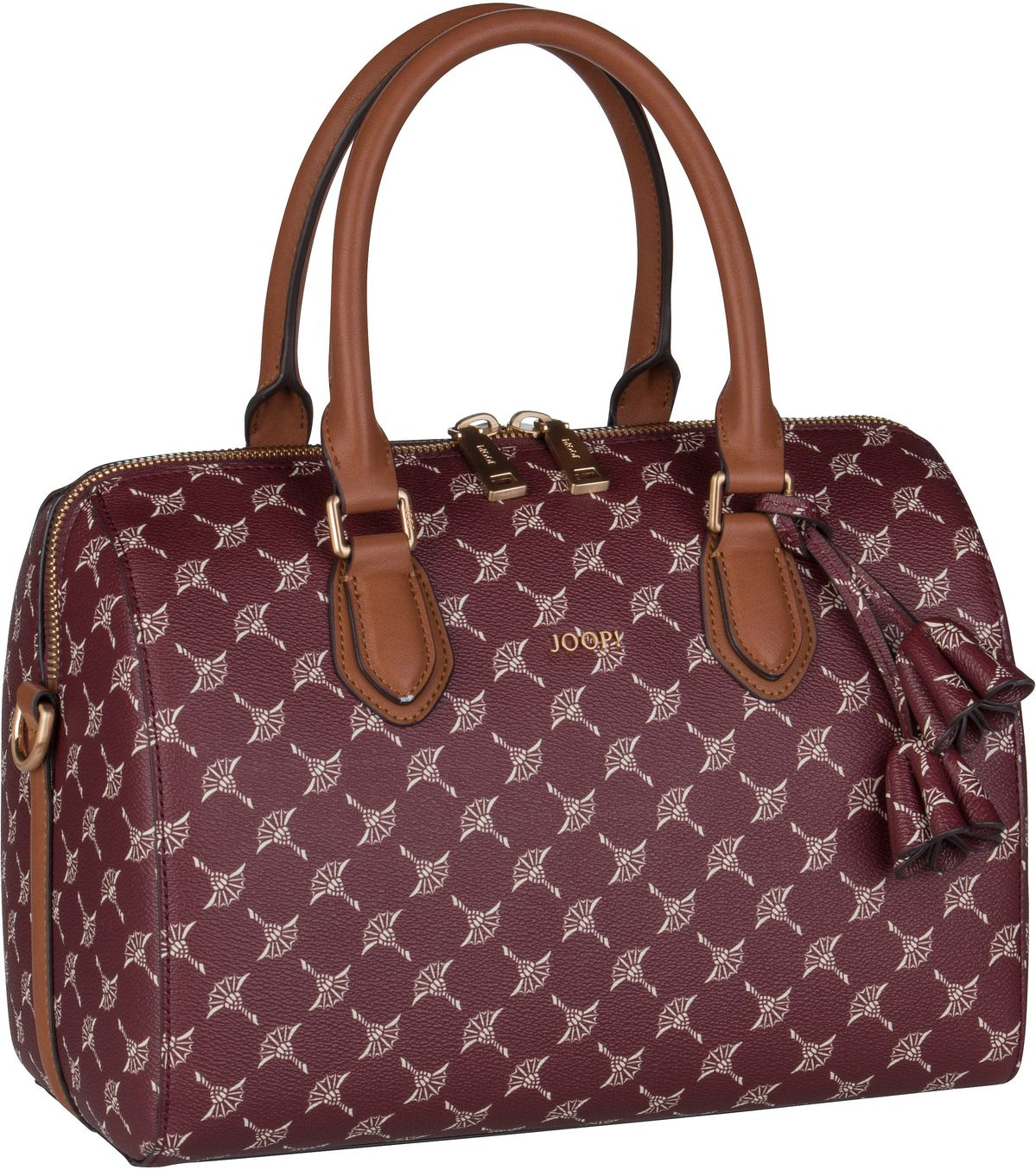 Handtasche Cortina Aurora HandBag SHZ Brown