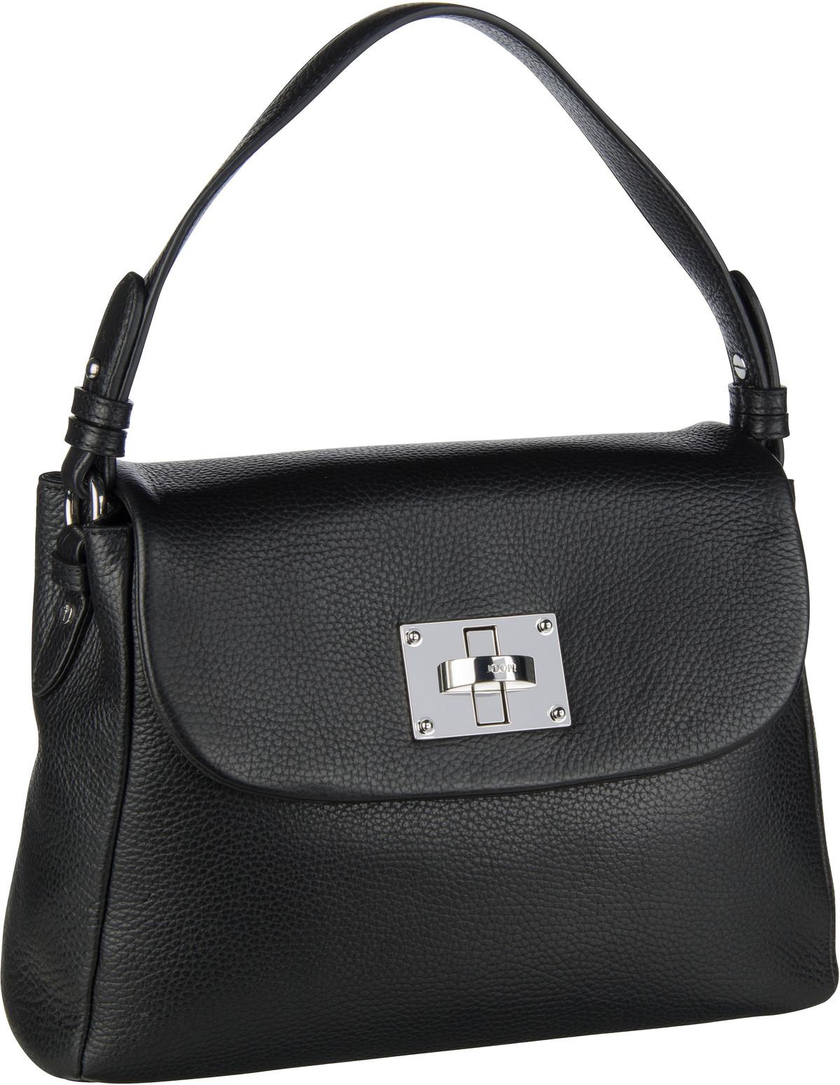 Handtasche Chiara Mila ShoulderBag MHF Black