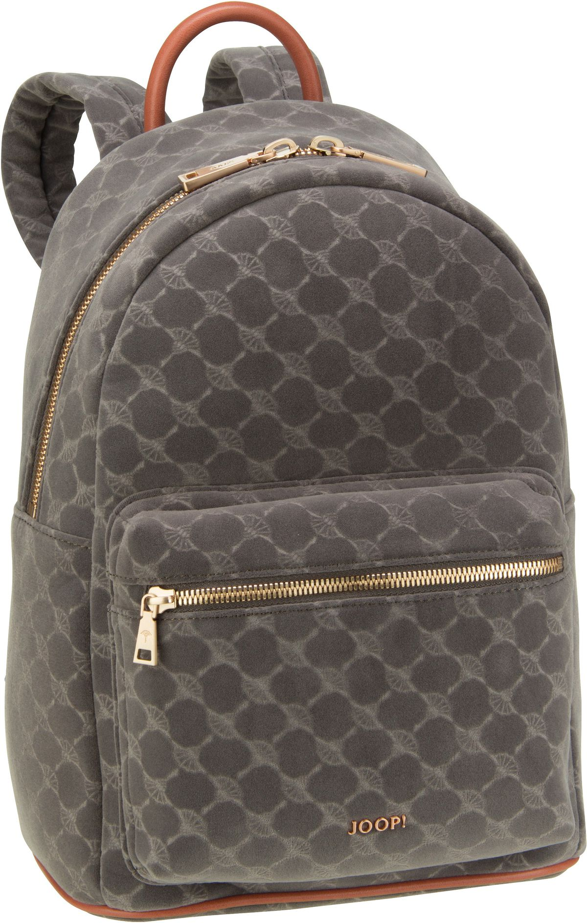 Rucksack / Daypack Serale Salome Backpack MVZ Taupe
