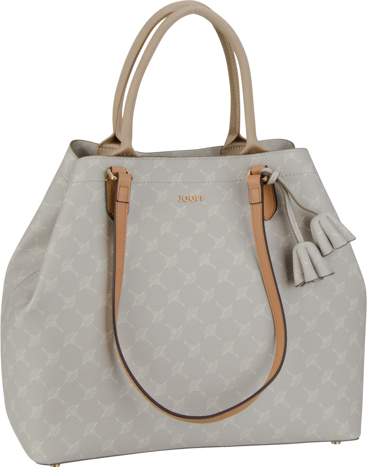Handtasche Cortina Sara Shopper LHO Lightgrey