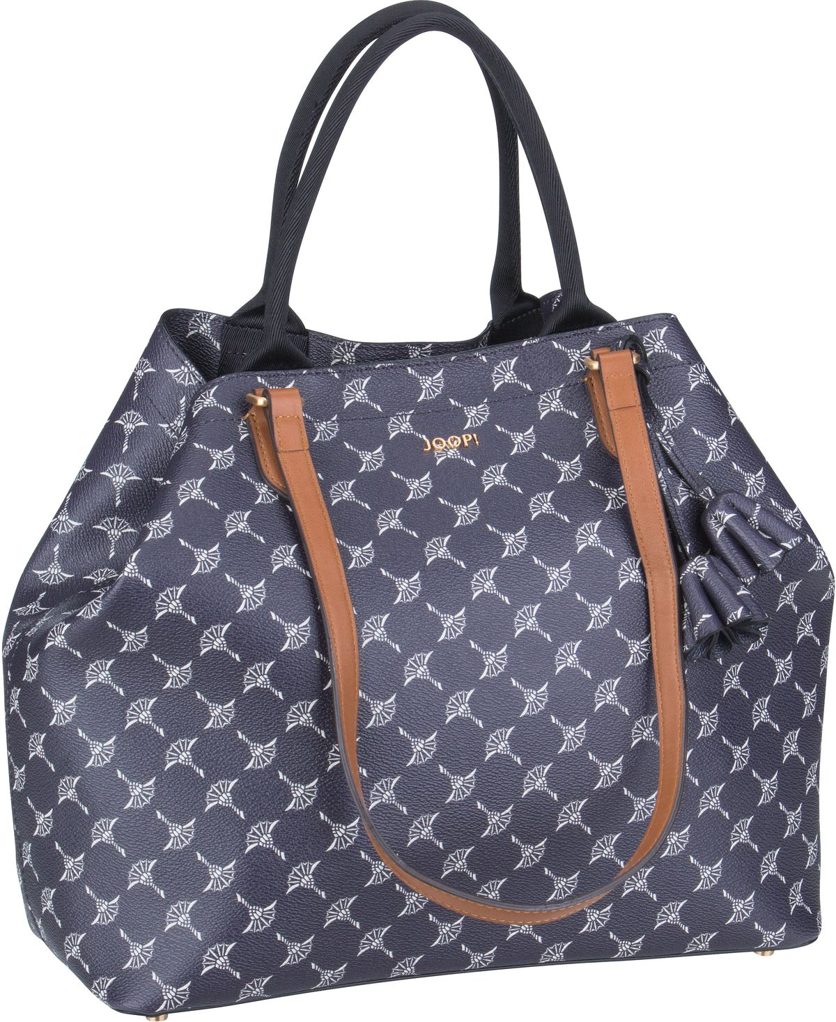 Handtasche Cortina Sara Shopper LHO Nightblue