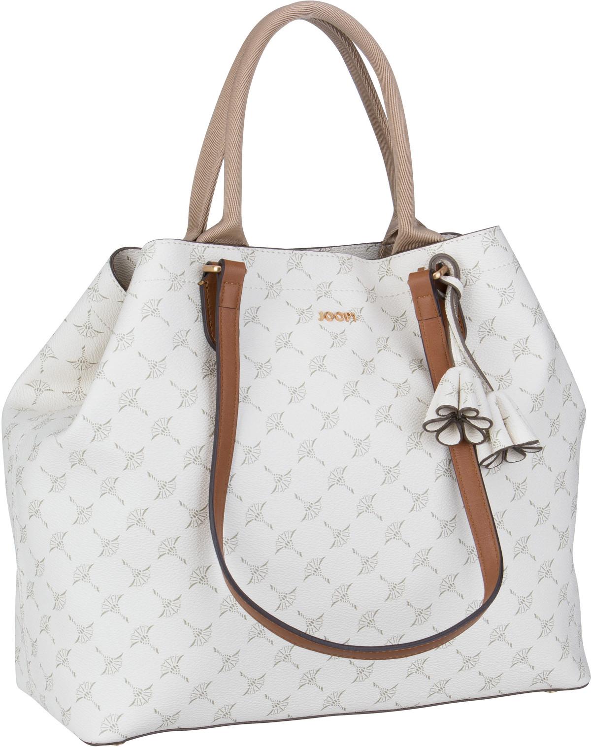 Handtasche Cortina Sara Shopper LHO Offwhite