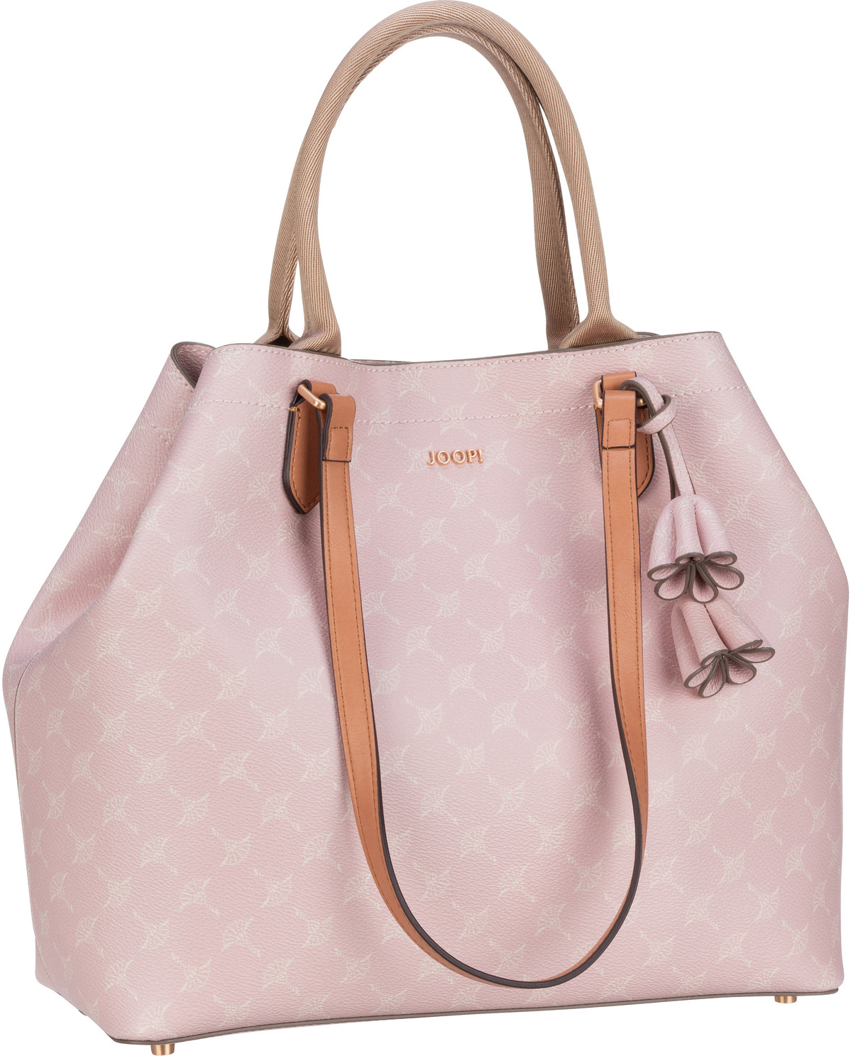 Handtasche Cortina Sara Shopper LHO Rose