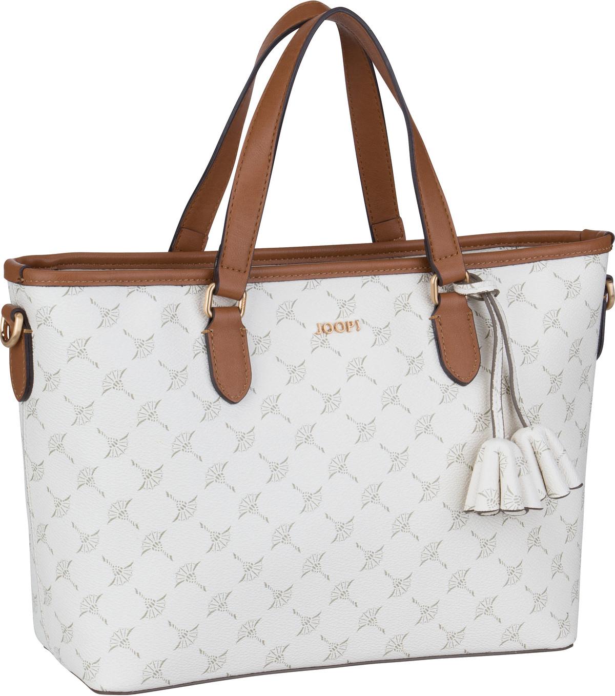 Handtasche Cortina Ketty HandBag SHZ Offwhite