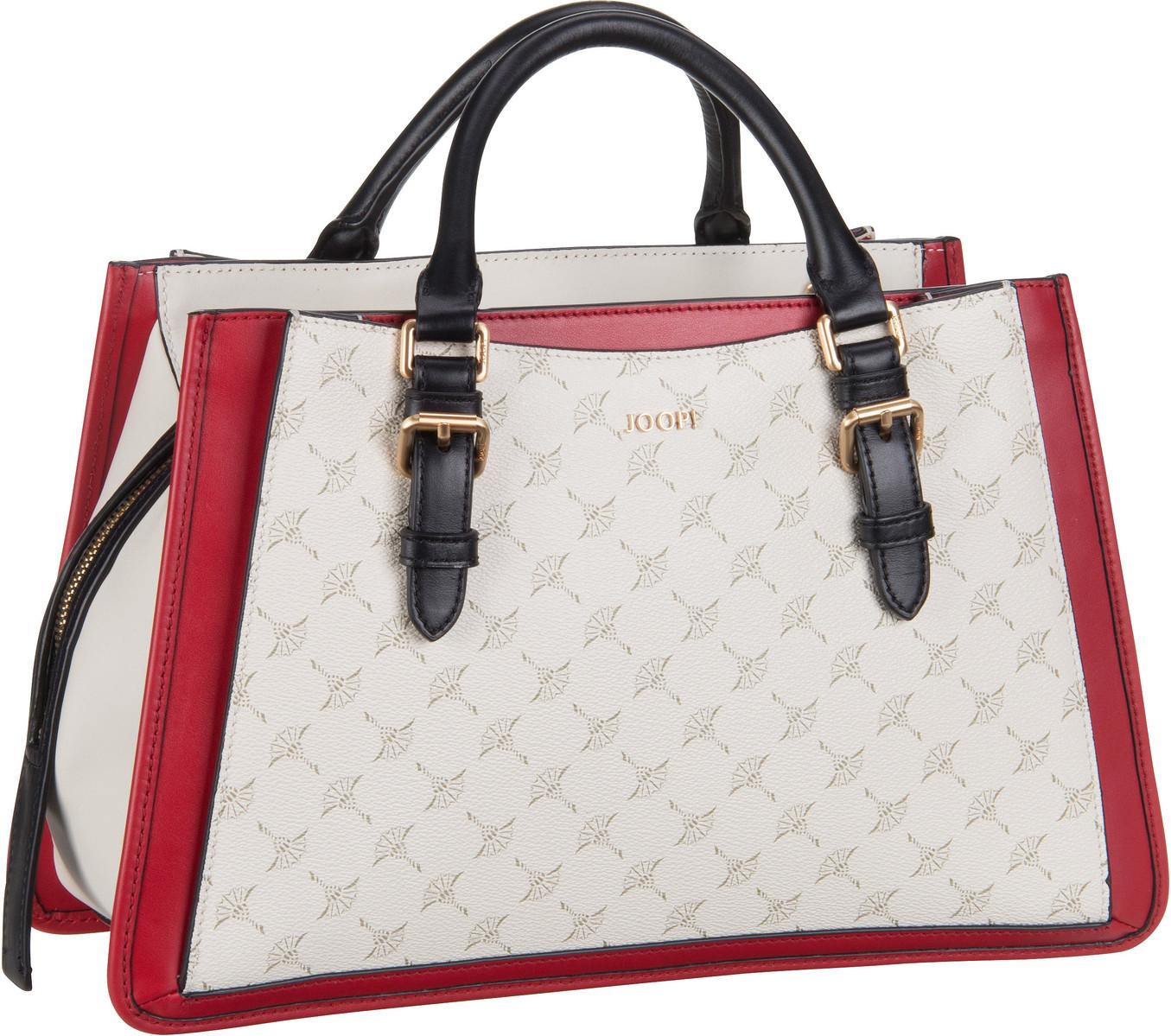 Handtasche Feriale Mimma HandBag MHZ Offwhite