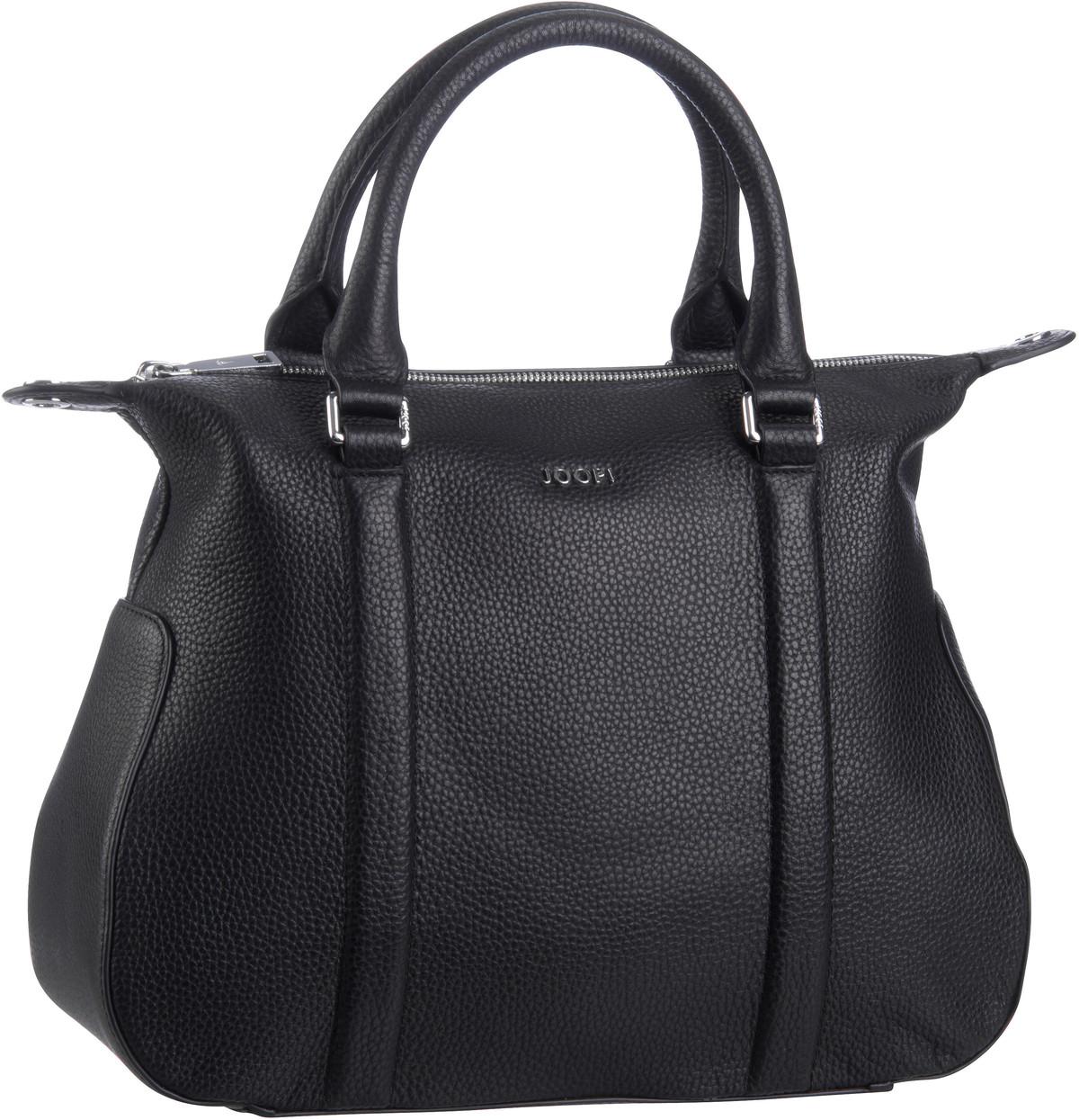 Handtasche Felicita Medea HandBag MHZ Black