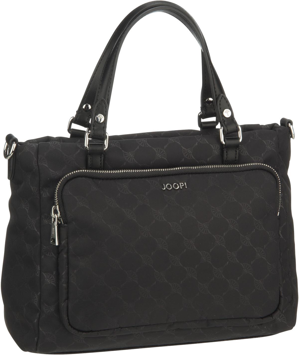 Handtasche Nylon Cornflower Elvira Handbag SHZ Black