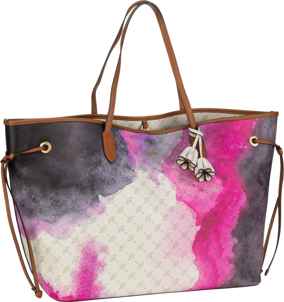joop -  Handtasche Cortina Fresco Lara Shopper XLHO Pink