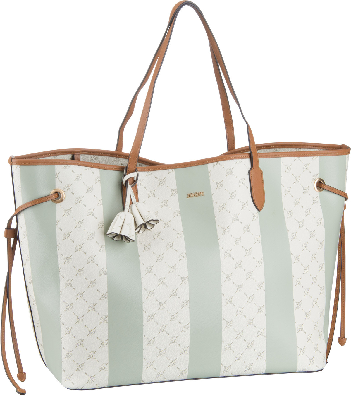 joop -  Handtasche Cortina Uno Lara Shopper XLHO Mint
