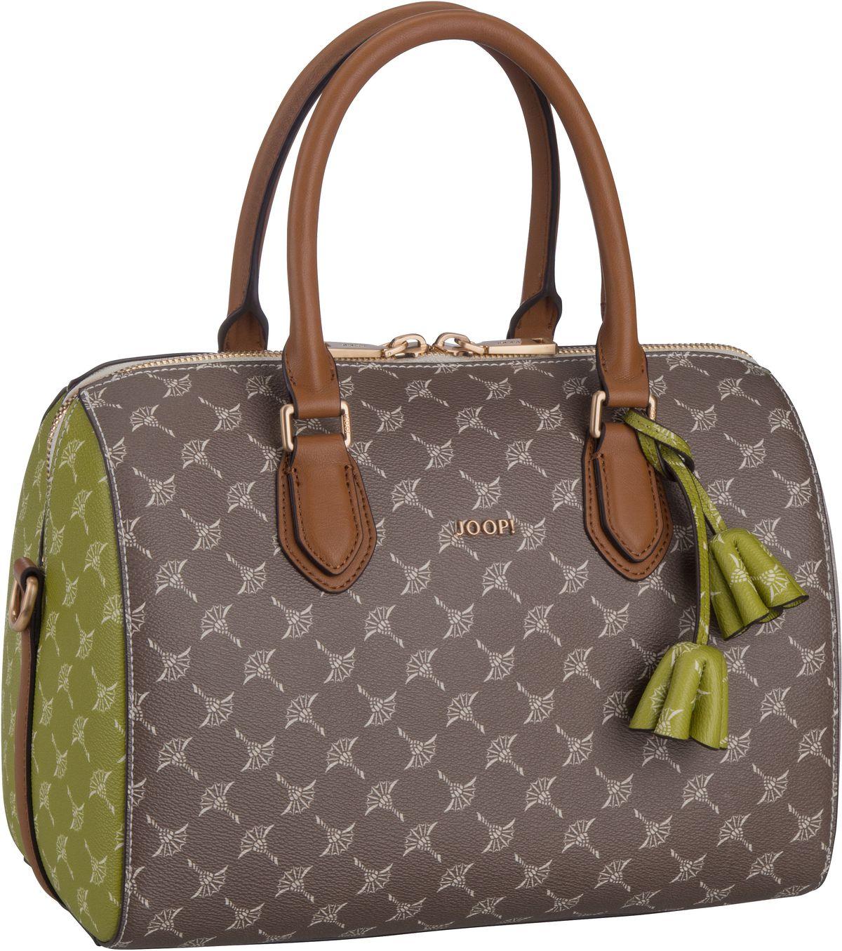 Handtasche Cortina Misto Aurora HandBag SHZ Mud