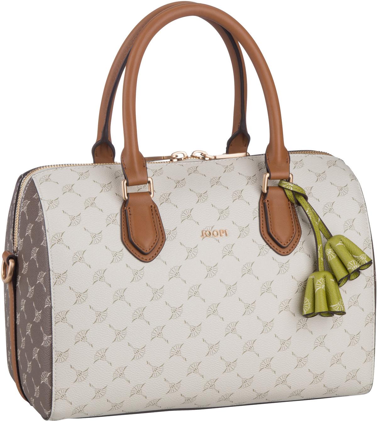 Handtasche Cortina Misto Aurora HandBag SHZ Offwhite