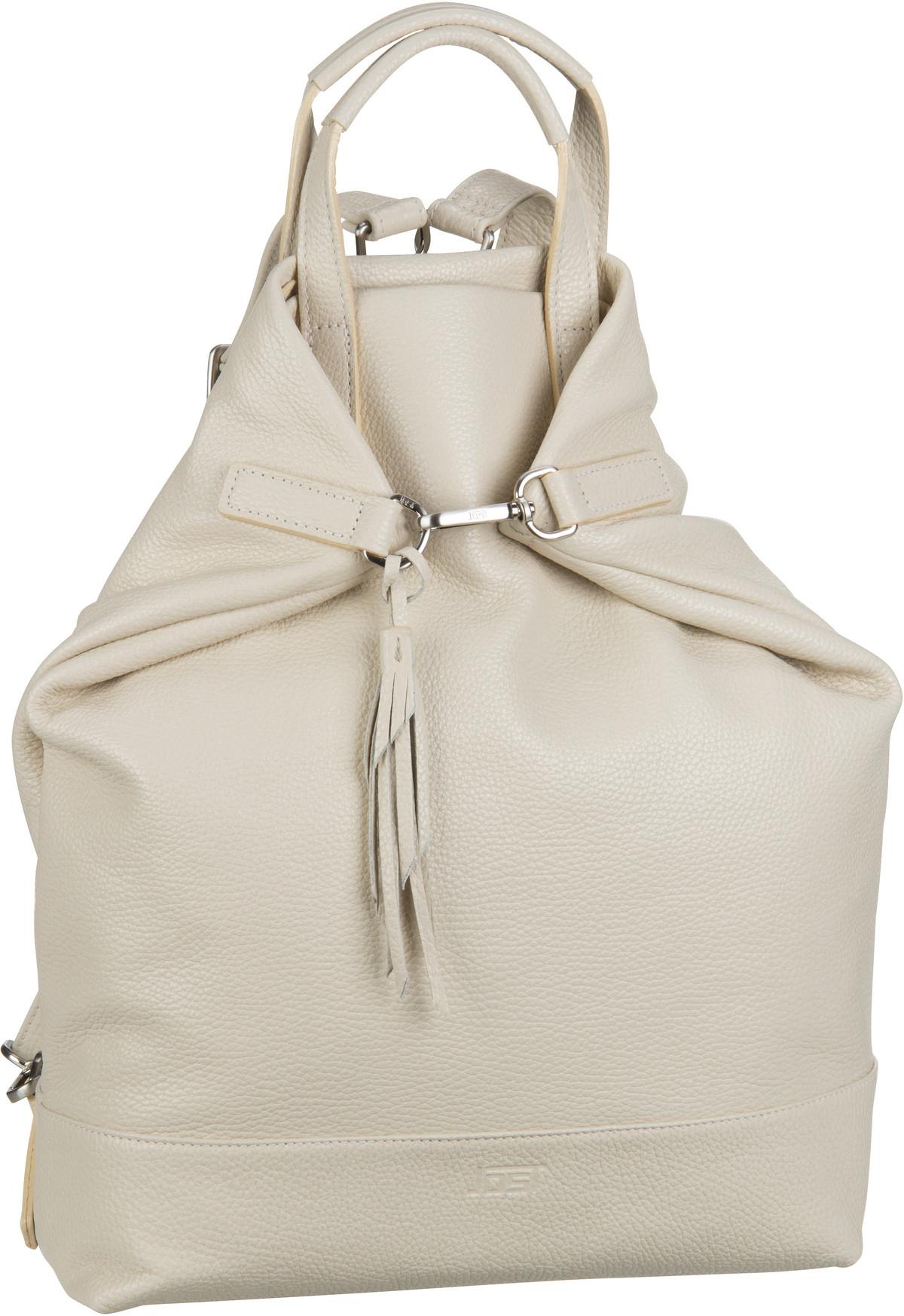 Rucksack / Daypack Vika 1910 X-Change Bag S Offwhite